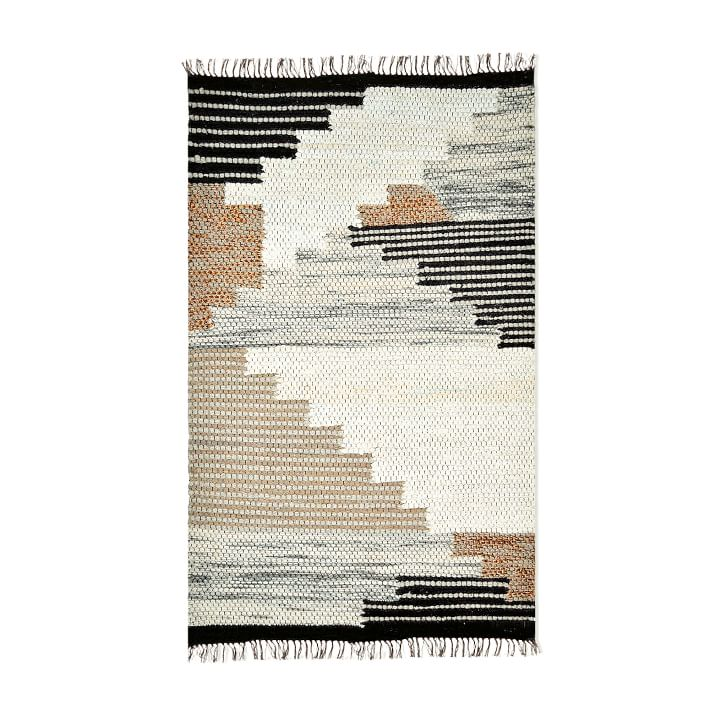 Colca Wool Rug from West Elm